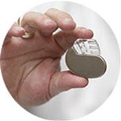 Pacemaker/Defibrillator