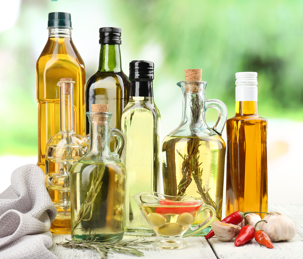 Best & Worst Cooking Oils for Your Heart